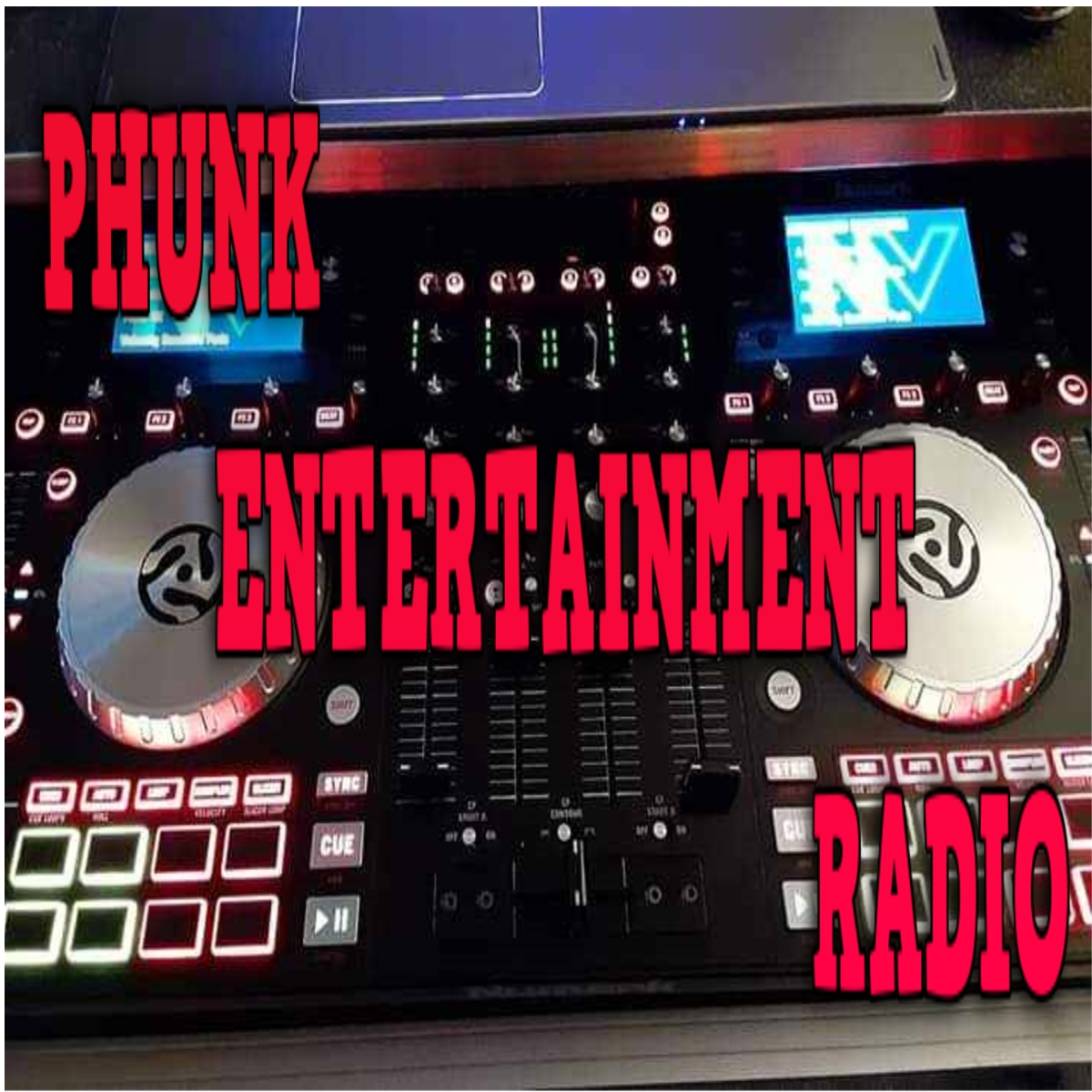 Phunk Entertainment Radio
