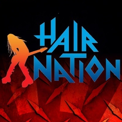 Cherry's Hair Nation