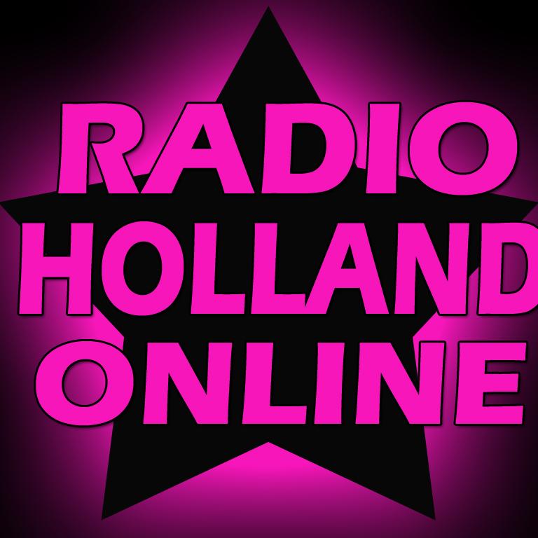 RadioHollandOnline - Het station waar Nederlandse sterren stralen