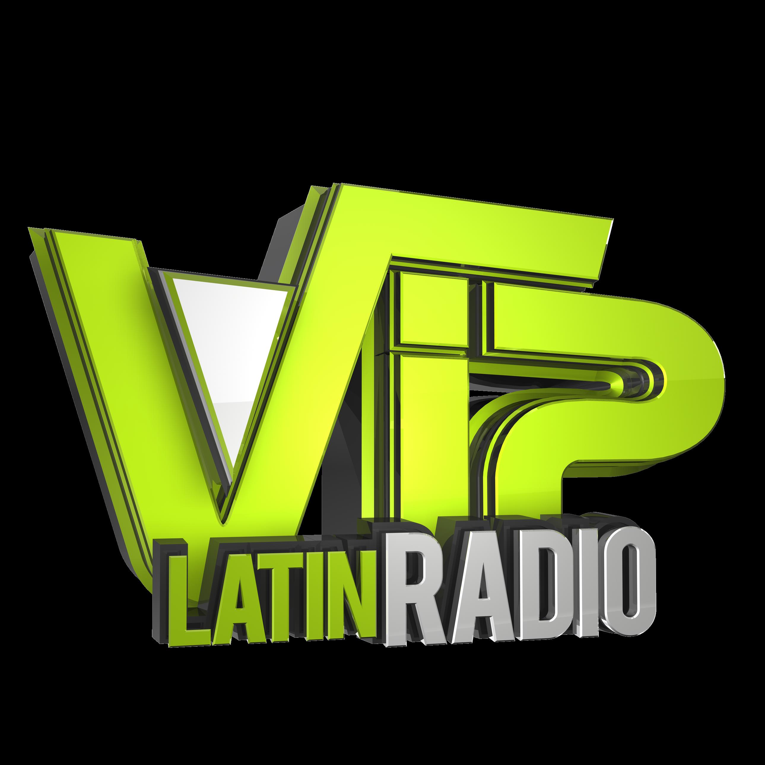 VIP Latin Radio