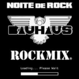 BAUHAUS NOITE DE ROCK