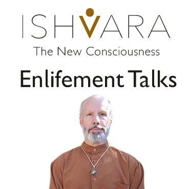 Ishvara - The New Consciousness
