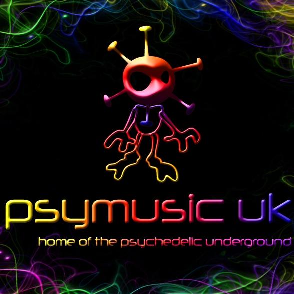 PsyMusic UK - PieStream