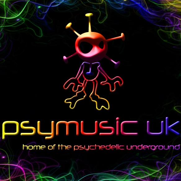 PsyMusic UK - PsyStream