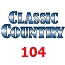 Classic Country 104