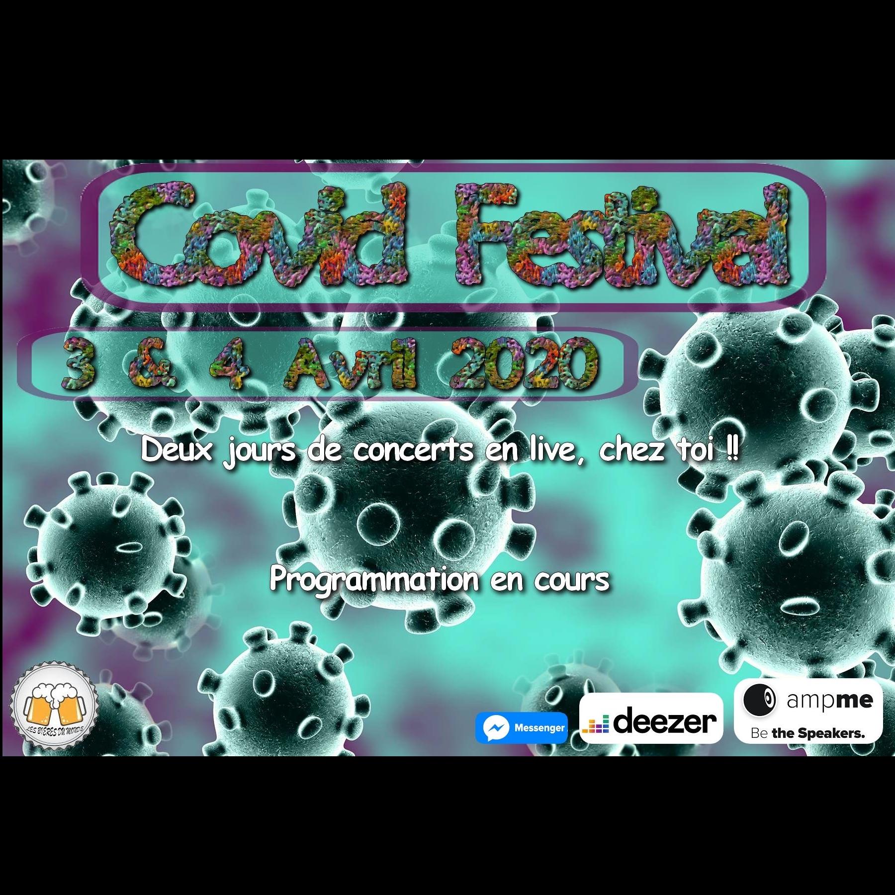 Covid Festival