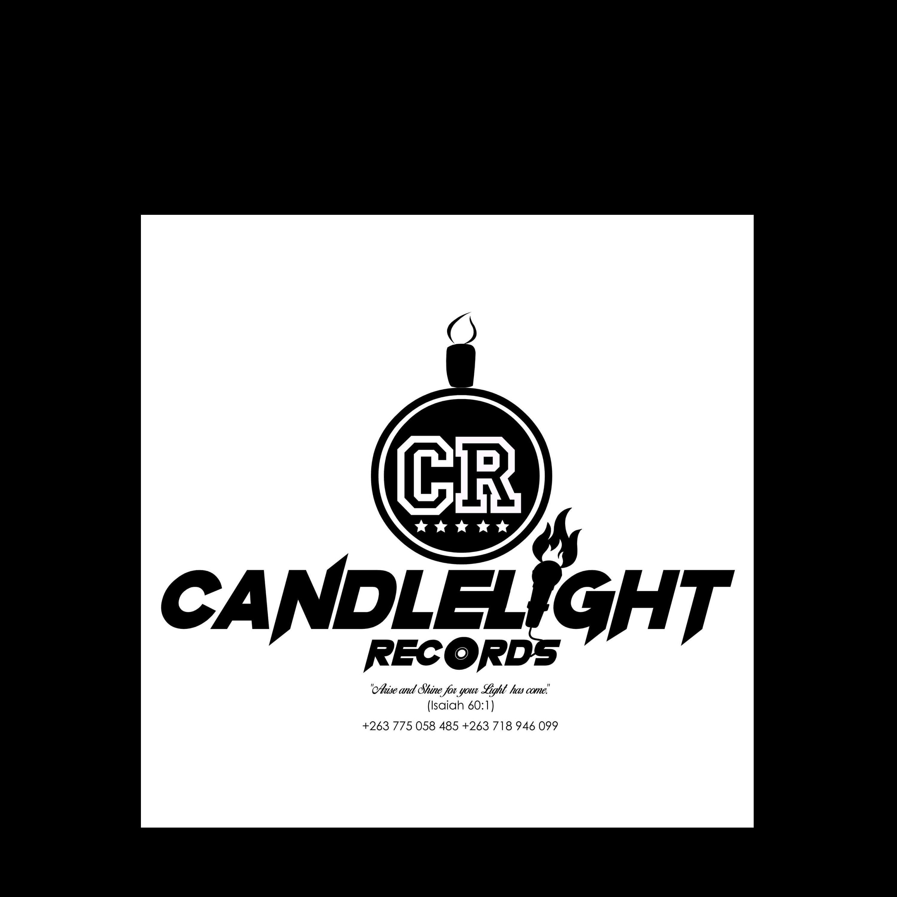 Candlelight Records Zimbabwe Online Radio