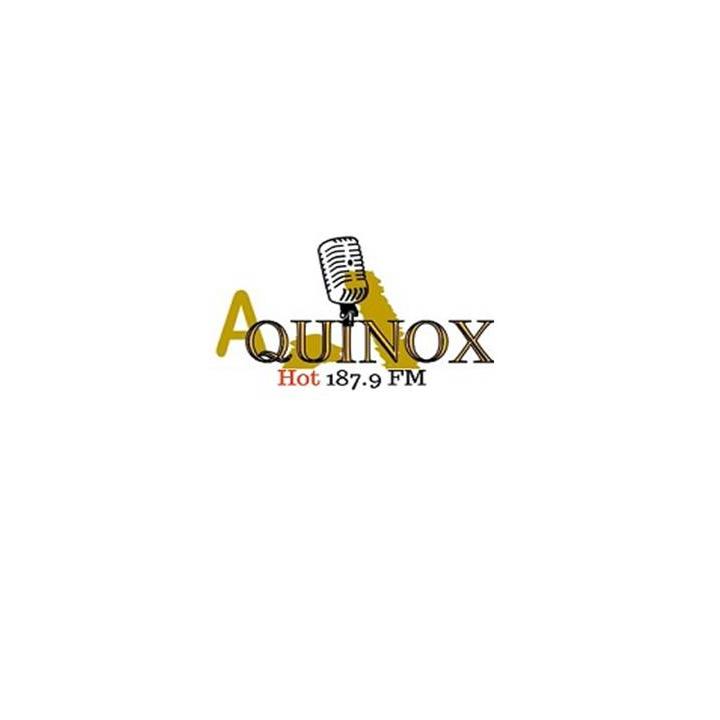 AQuinox hot 187.9 Fm