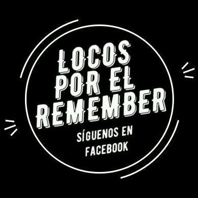 Locos por el Remember