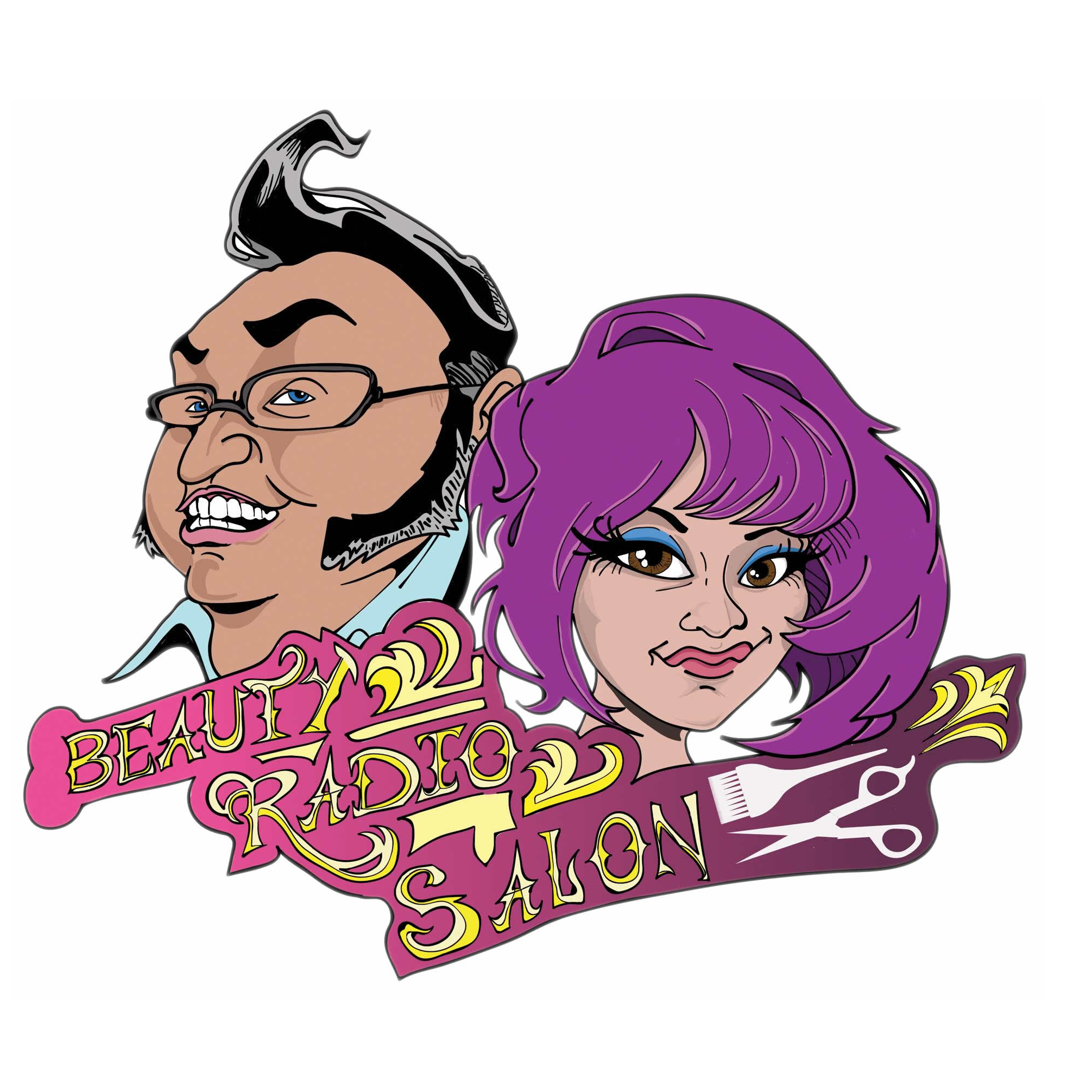 BeautyRadio.com