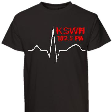 KSWH-LP 102.5 FM The Pulse