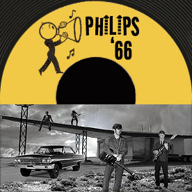 Philip's '66 Garage
