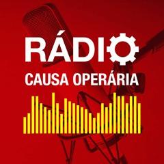 Rádio Causa Operária