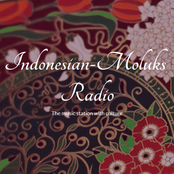 Indonesian - Moluks Radio