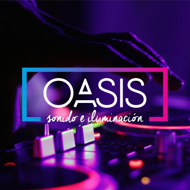 Oasis Radio MdQ