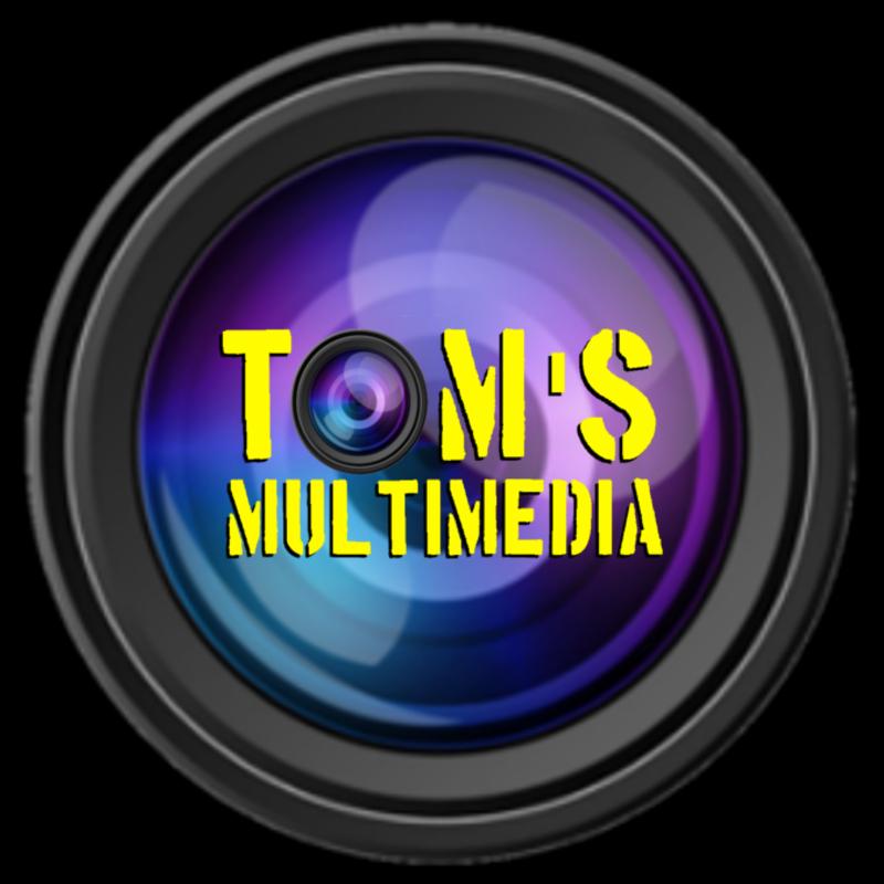 Tom's Multimedia