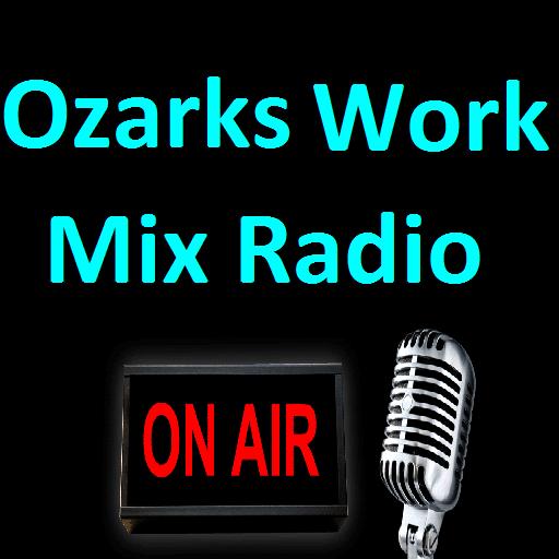70s 80s 90s & Todays MiX - Ozarks Work Mix Radio