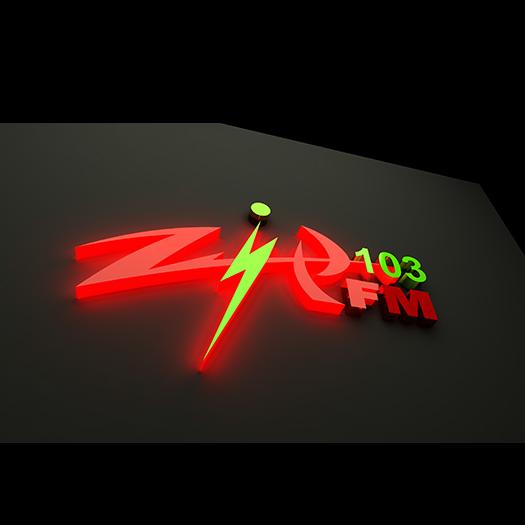 ZIP103-FM Jamaica