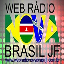Web Rádio Nova Brasil RJ