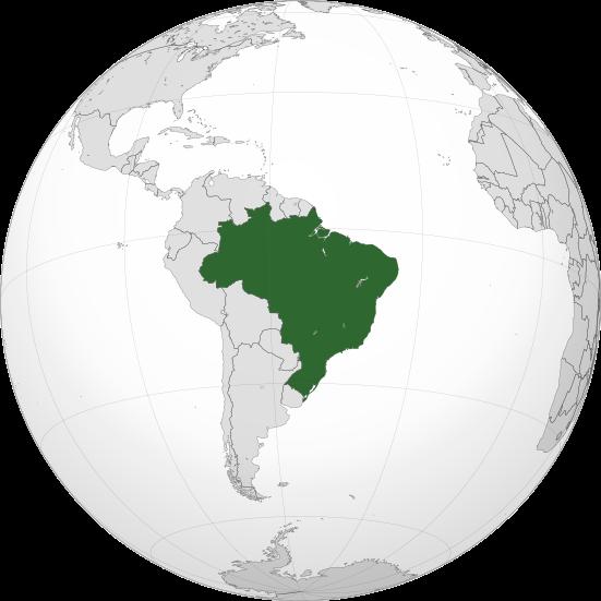 Brazil+