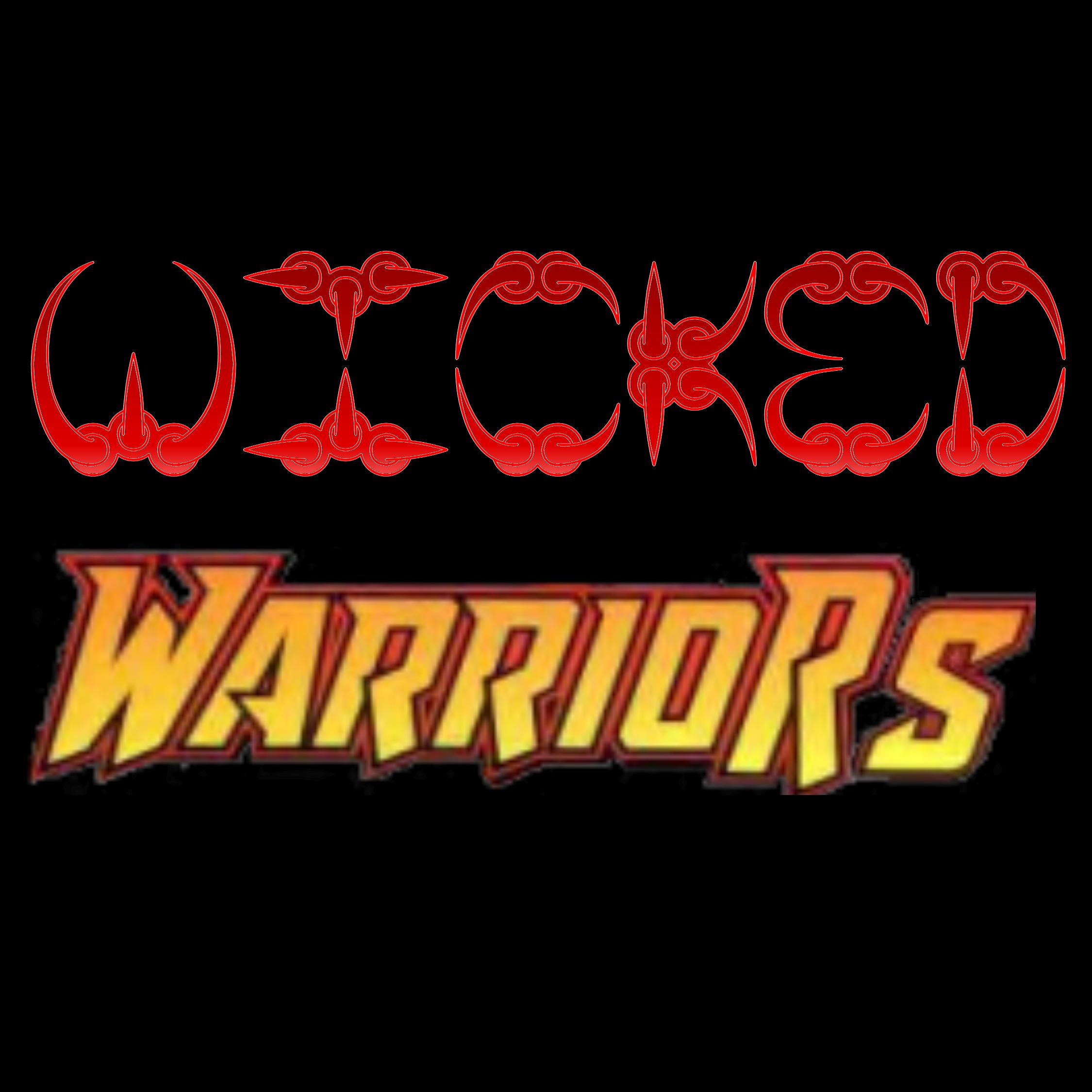 Wicked Warriors DJ stream
