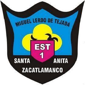 EST 01 Santa Anita