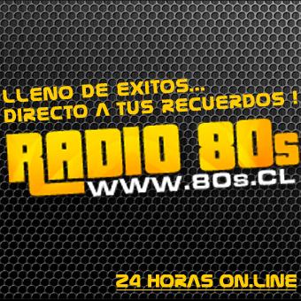 Radio80s.cl