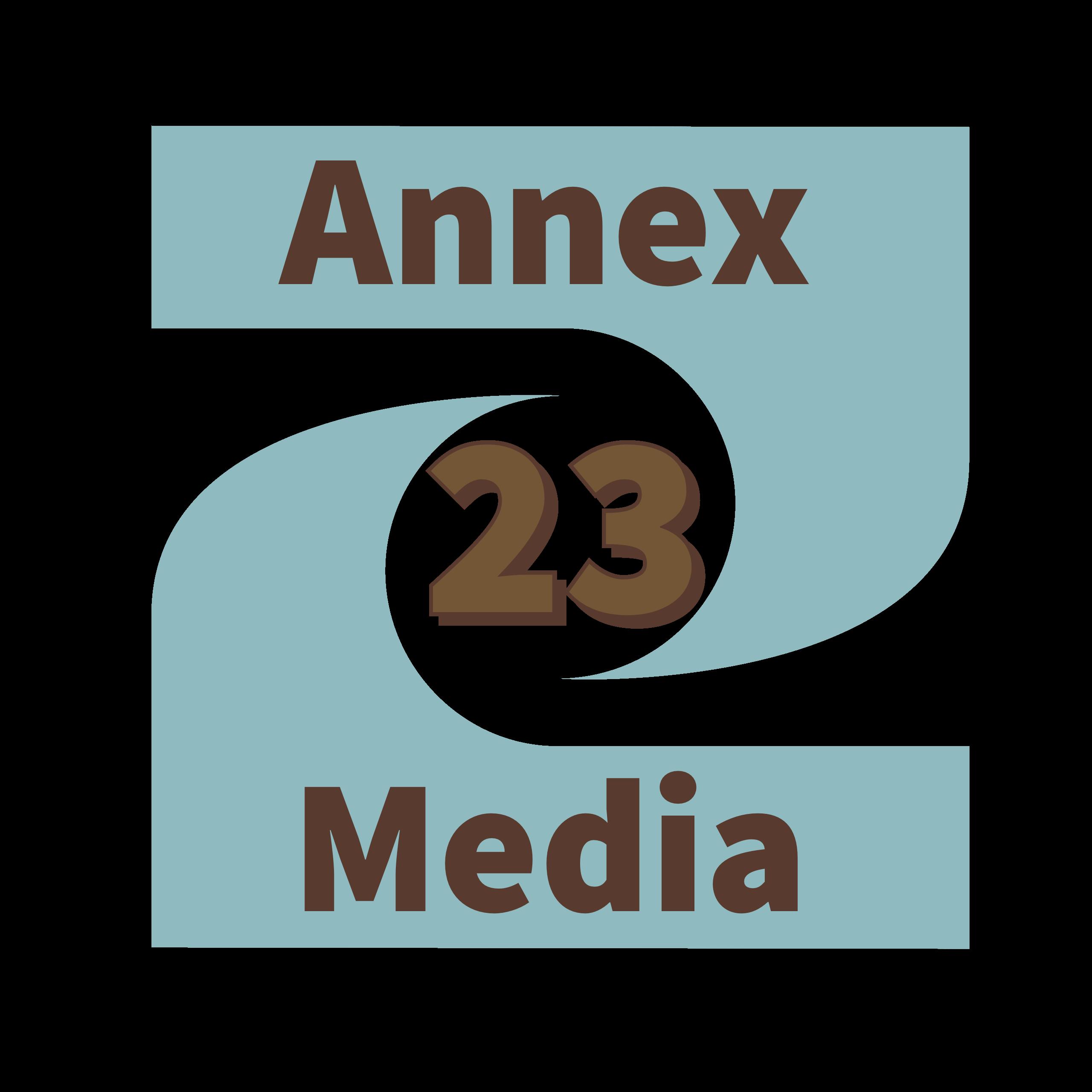 Annex 23 Media