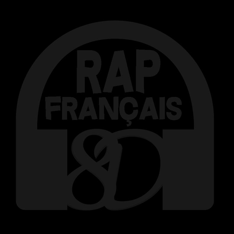 Rap Français en 8D