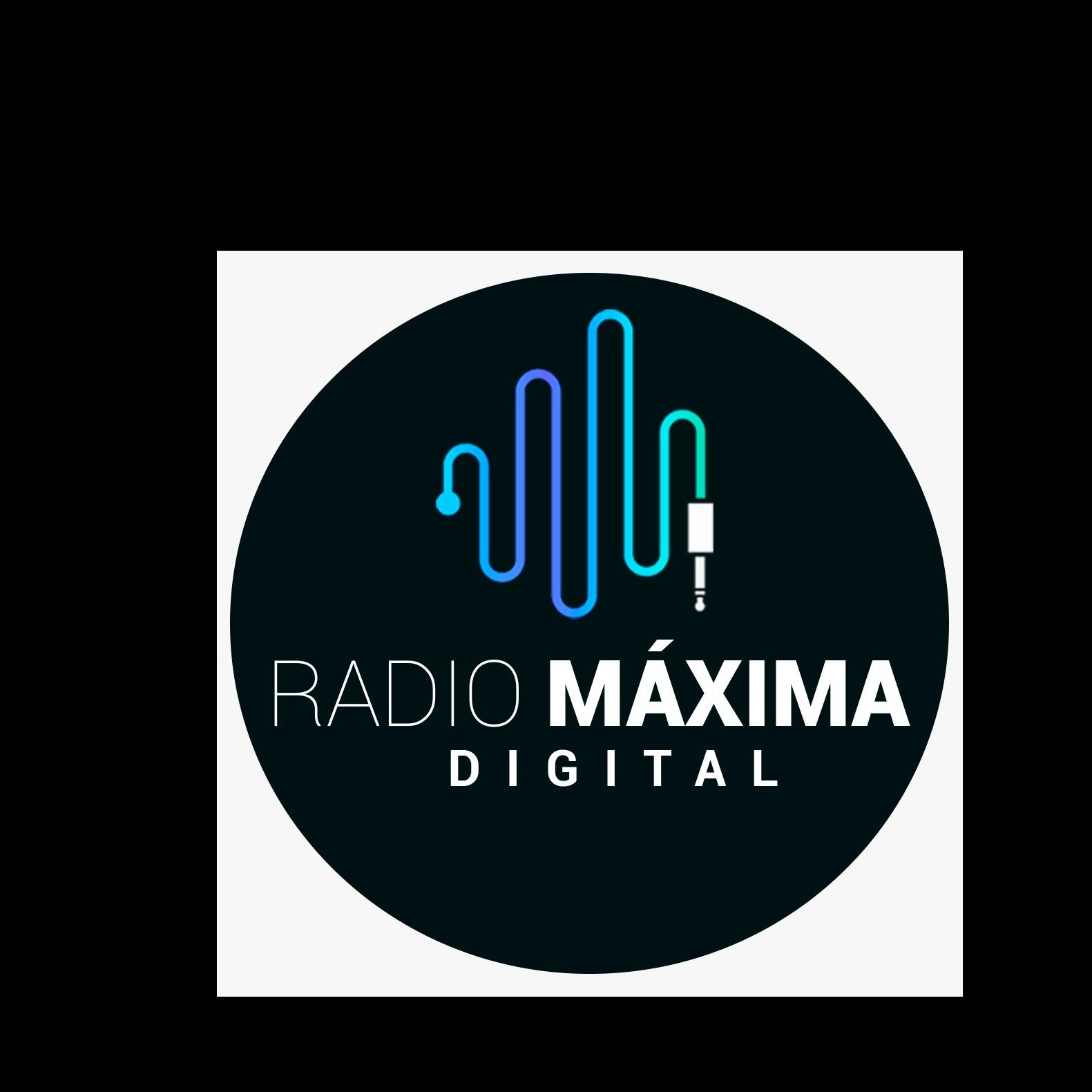 Radio Máxima Digital - Revista Sin Recreo