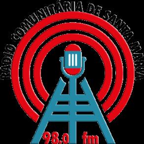 Rádio Comunitária de Santa Maria - Cabo Verde