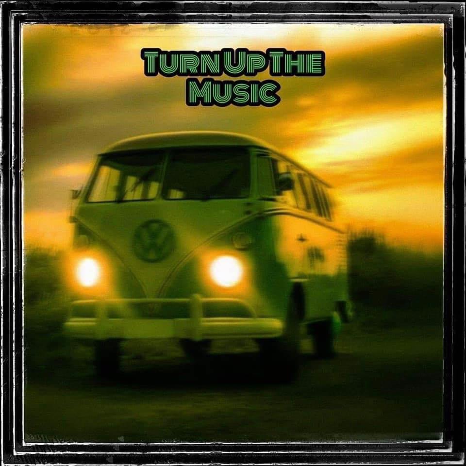 Turn Up The Music Radio