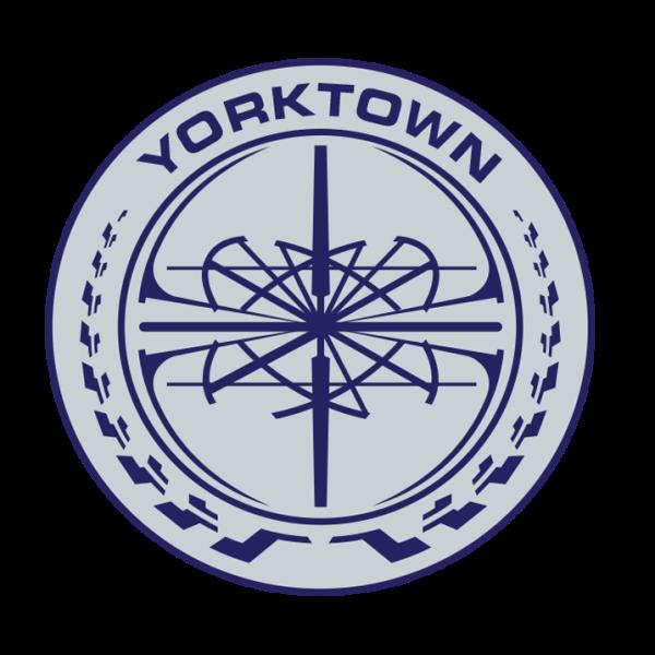 Starbase Yorktown