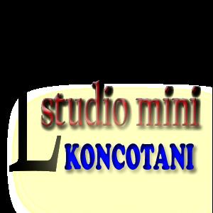 STUDIO MINI KONCOTANI On live Event