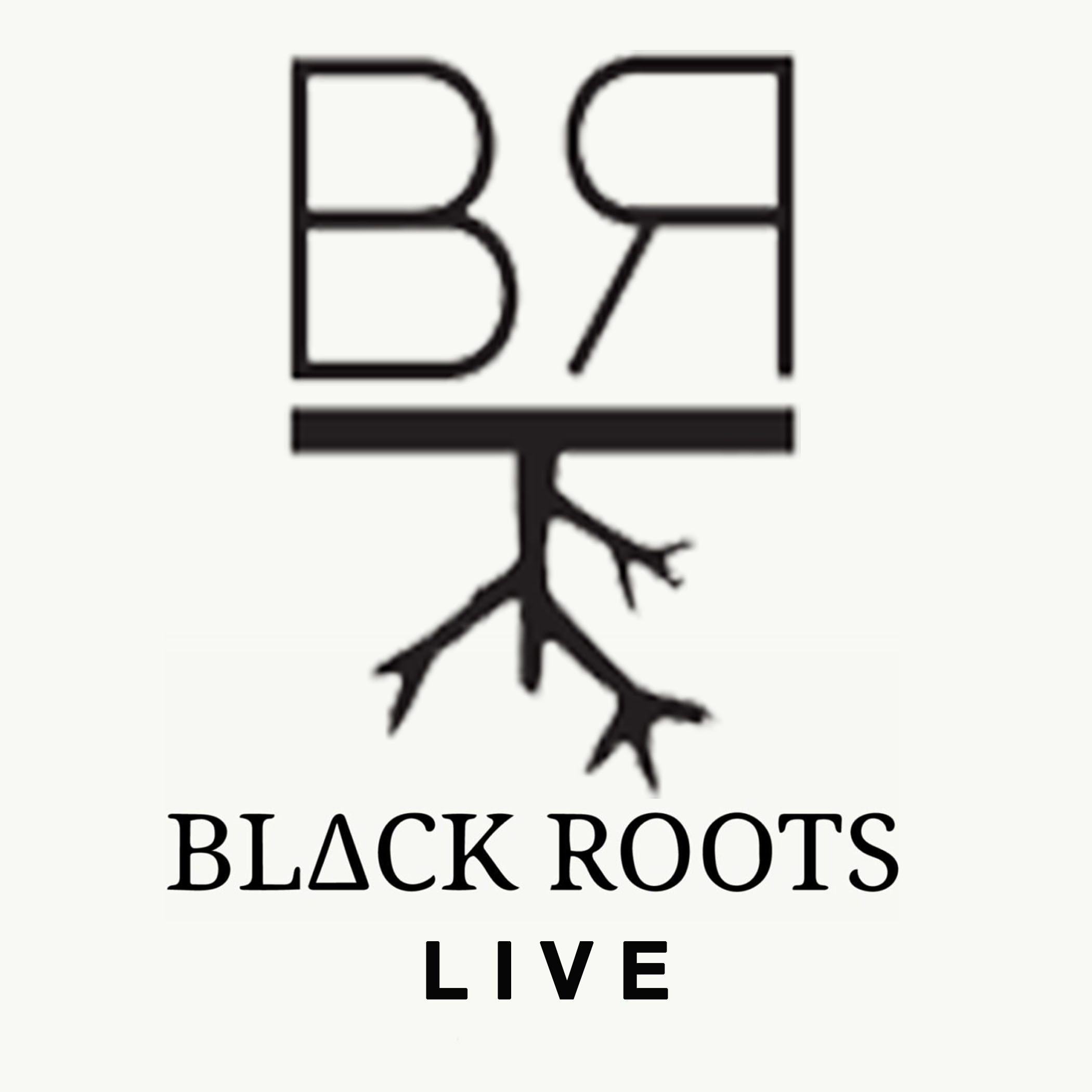 Black Roots Live