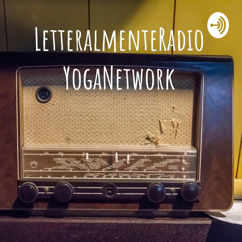 (letteralmente) Radio YOGA NETWORK