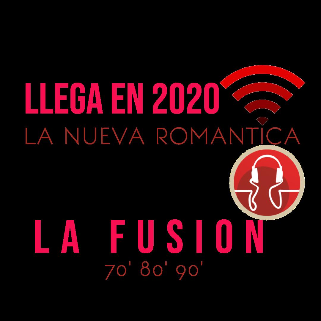 La Romantica Radio La Fusion