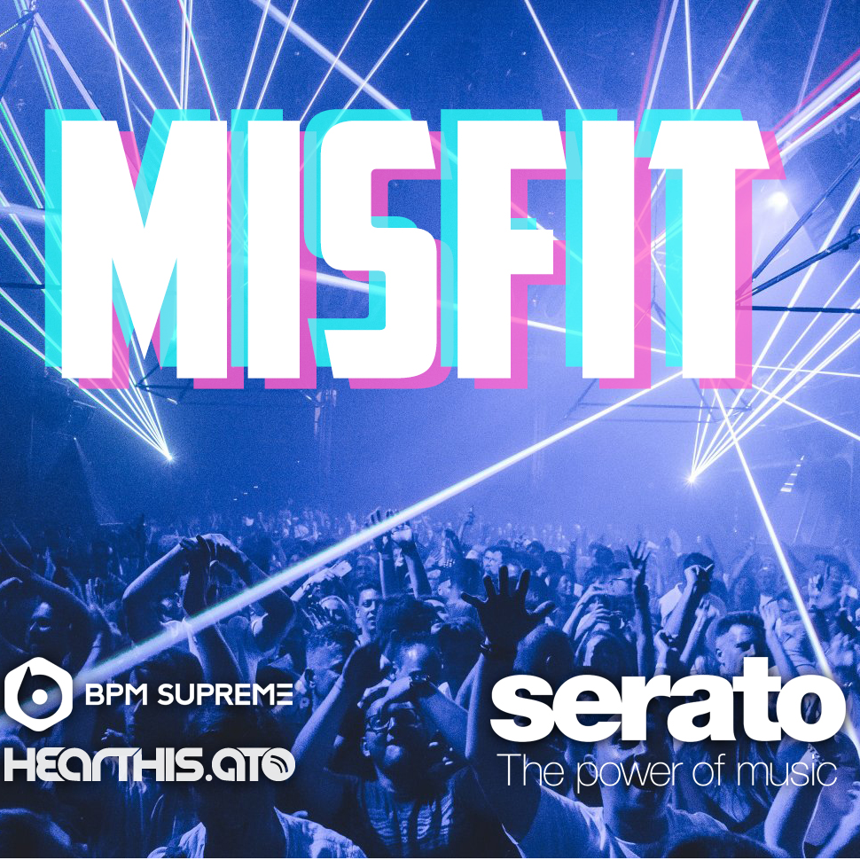 Misfit Electronic Radio Station