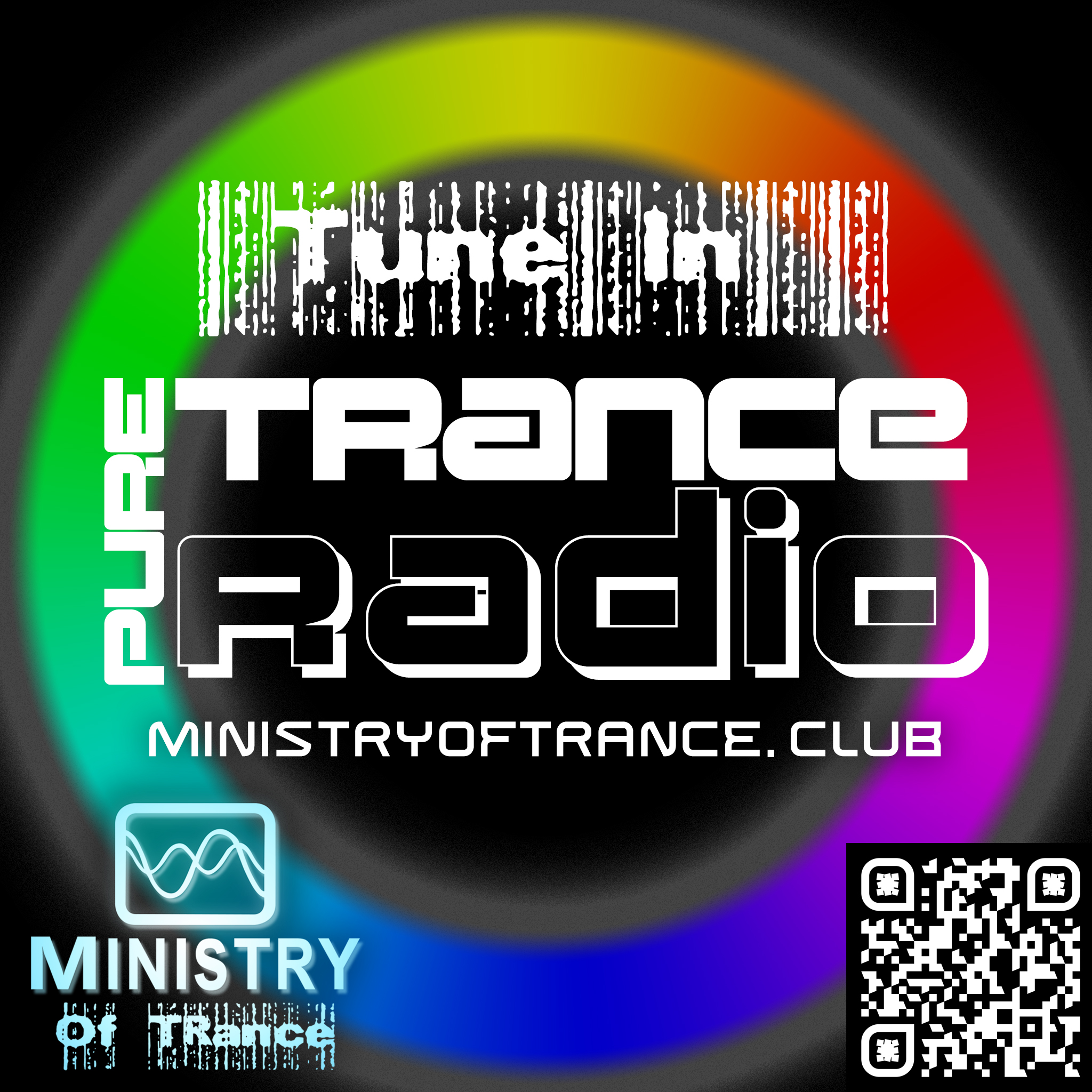 MINISTRY Of TRance - Pure Trance Radio
