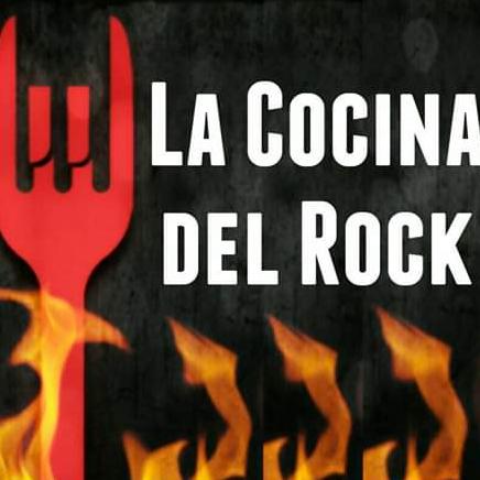 COCINEROS DEL ROCK
