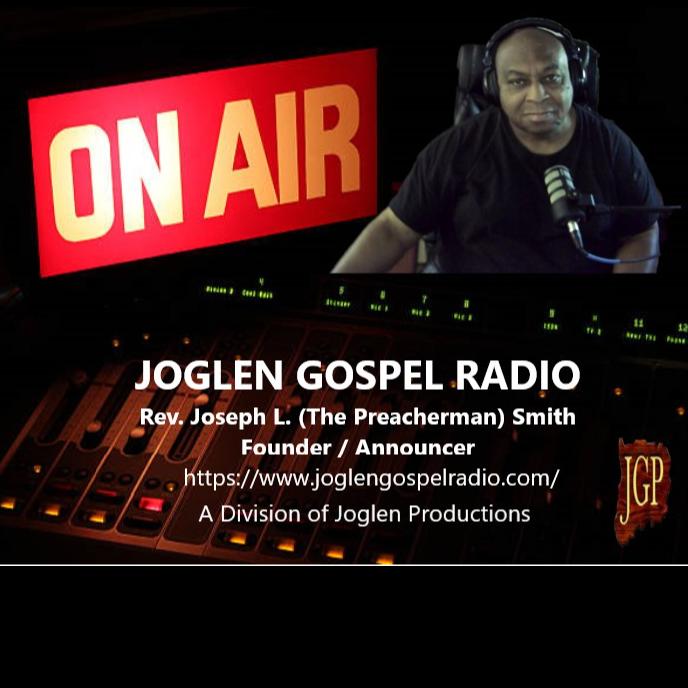 JOGLEN GOSPEL RADIO