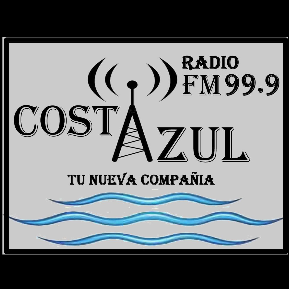 costa azul radio
