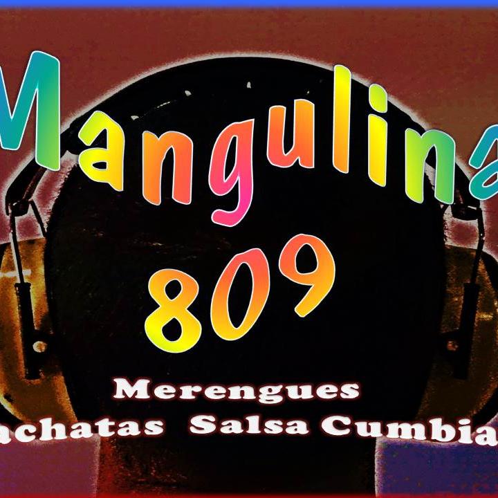 Mangulina 809