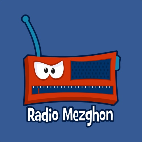 Radio Mezghon - Persian ( Farsi ) Music