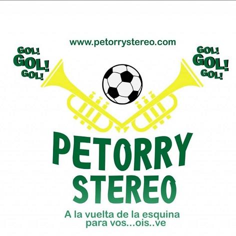 MÚSICA Y DEPORTES CON PETORRY