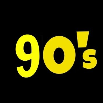 KISS 90s