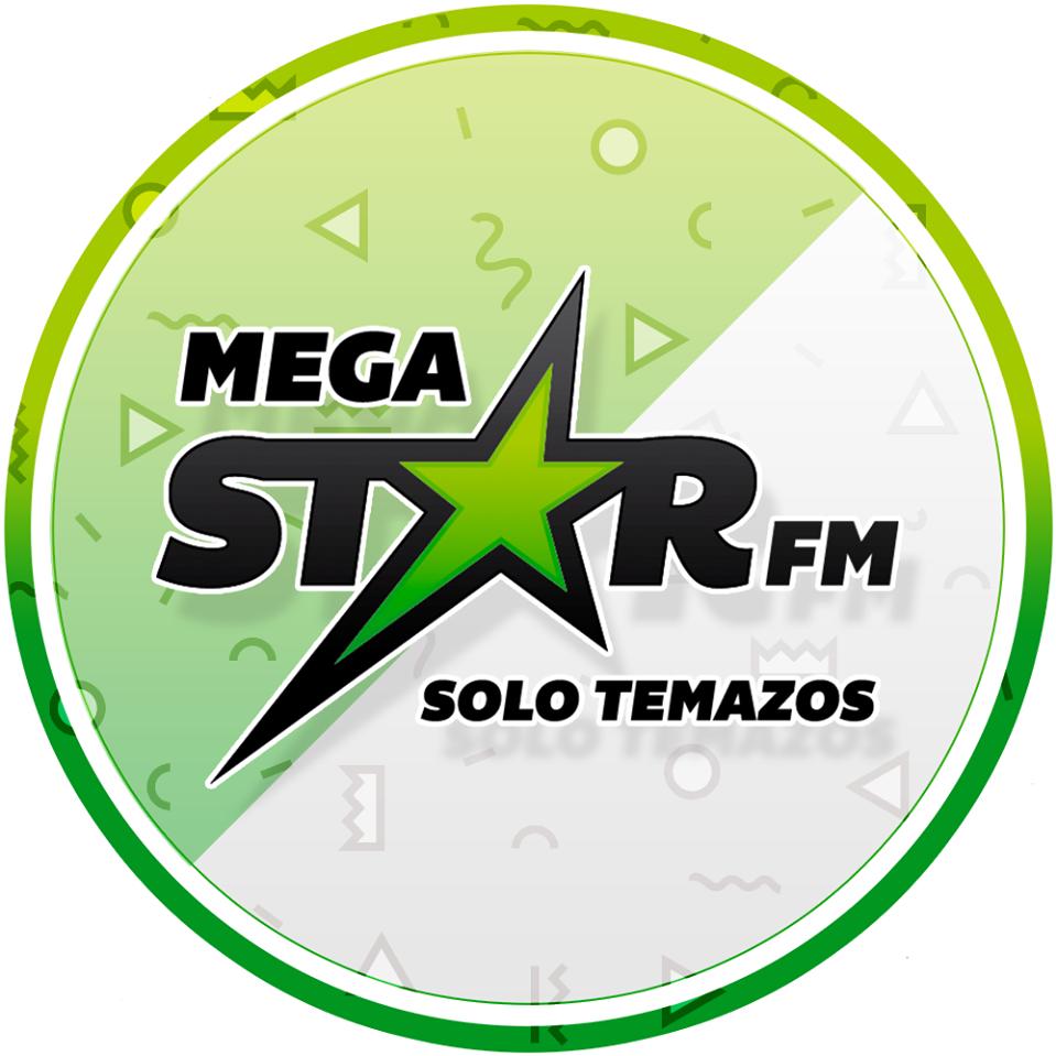 MegaStar FM Solo Temazos