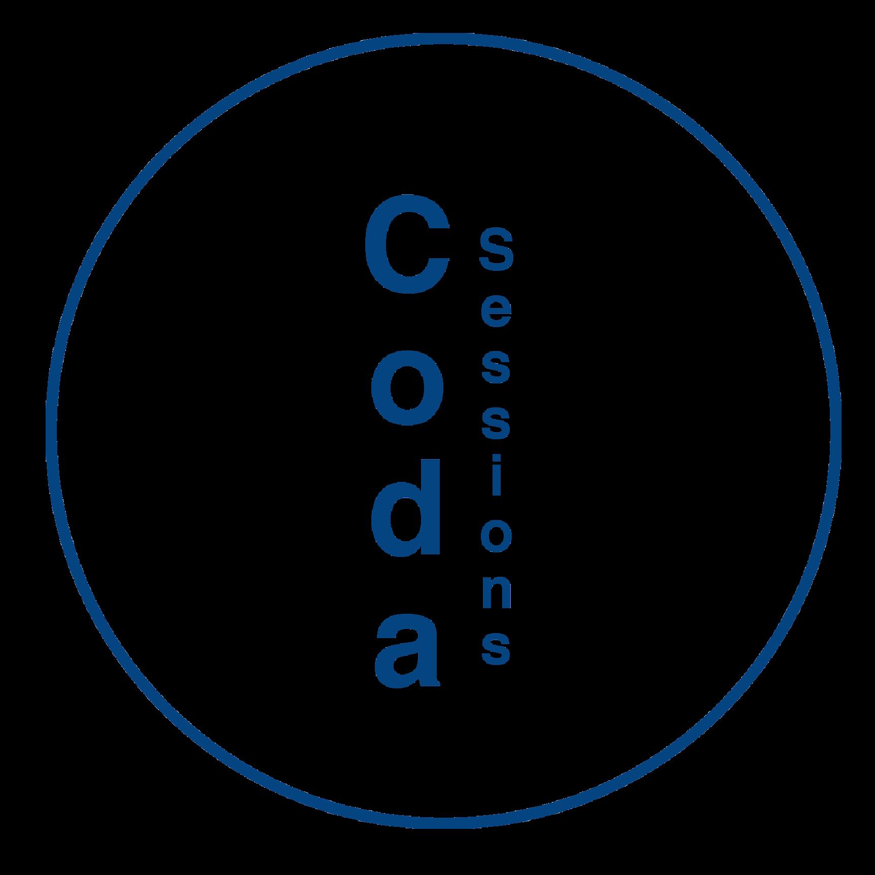 Coda Sessions