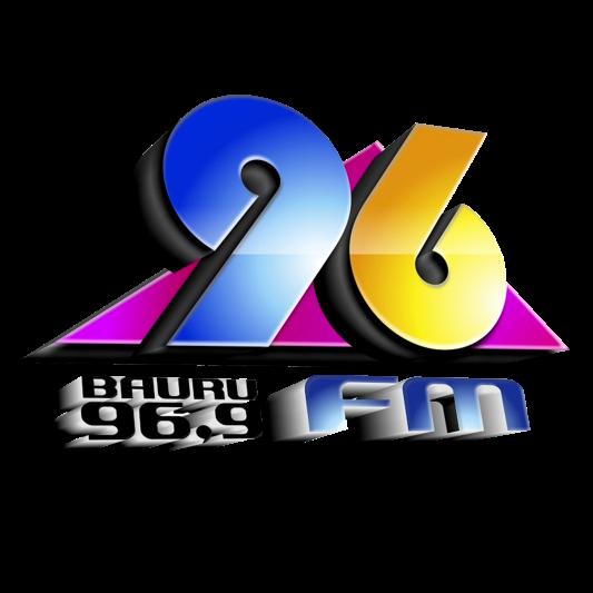 96 FM Bauru/SP