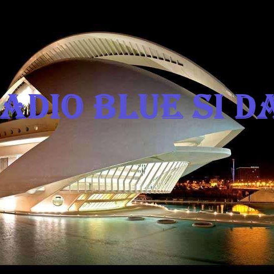 radio magicblue